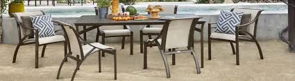 Brown Jordan Outdoor Furniture CT