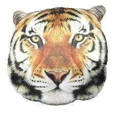 """<b>Подушка</b> декоративная Gift'n'Home """"<b>Тигр</b>"""", 40 x 40 см — купить в ..."""