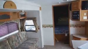2003 Keystone Montana Mountaineer 310 TBS Travel Trailer Slide ...