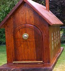 build your own mailbox. Wooden Birdhouse Mailbox And Build Your Own