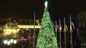 Tree Lighting Jacksonville Jacksonvilles Annual Tree Lighting Moves To Hemming Park