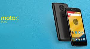moto c plus. moto c plus launched in india