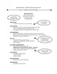 Magnificent Good Resume Generator Crest Documentation Template