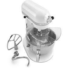 professional 600 series 6 quart bowl lift stand mixer kp26m1x cast mixers 883049064727