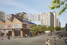 Bronx Juvenile Centers Affordable Housing Replacement Gets New