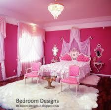Pink Master Bedroom Decorating Ideas