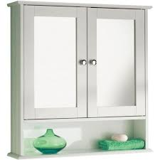 white wooden shelf wall mounted cabinet