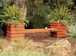 free wood garden bench plans. link type: free plans | wood source: sunset fix link? garden bench