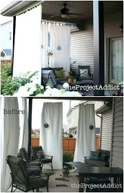 privacy curtains for patio outdoor privacy curtains patio privacy screen projects free plan d fabric curtain privacy curtains for patio