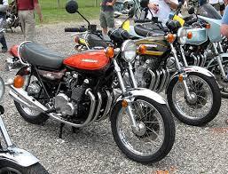 vintage kawasaki motorcycles. Beautiful Vintage In Vintage Kawasaki Motorcycles I