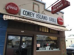 Coca Cola St Petersburg Fl Coney Island Grill St Petersburg Florida Burger Beast