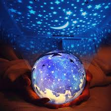 ceiling projection night light new clocks for kids star sky projection alarm clock
