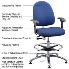 Bevco Chairs  Techni-Tool