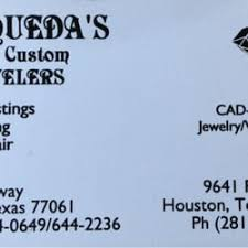 photo of mosqueda jewelry houston tx united states