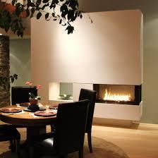Tv Above Surround Design Ideas Spark Modern Gas Stone Interior Bio Spark Fireplace