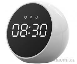 <b>Умный будильник</b> Xiaomi <b>ZMI Smart</b> Speaker White NZBT01 купить ...