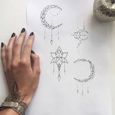 Tattoo Sketch Littletattoo свободные эскизы по минимальной цене
