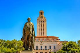 Study in Texas | Top Universities