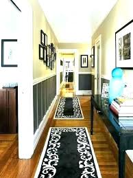 washable rug runners for hallways hall runner rugs long hallway oriental gallan carpet hall runners extra long