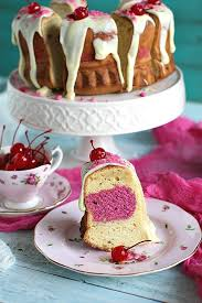 Ricotta Bundt Cake Sweet And Savory Meals