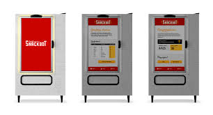 Innovative Vending Machines Stunning Coin Wire The Week In Vending Innovation COIN CONTROL