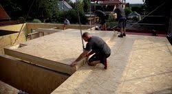 #fussboden #osb #steveheller80 heute wird der fussboden verlegt mit osb platten. Welche Osb Plattenstarke Eignet Sich Wofur Swiss Krono