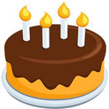 ? Torta di compleanno Emoji — Significato, Copiare e Incollare, Combinazioni
