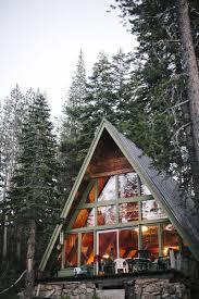 Prefab A Frame House 30 Amazing Tiny A Frame Houses Designrulz