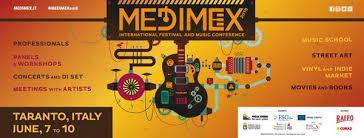 Medimex 2018 for music professionals | Europe Jazz Network
