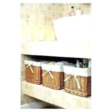 storage baskets for shelves storage baskets for shelves bathroom baskets bright design bathroom storage basket bathroom storage baskets for shelves