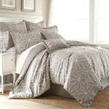8 piece bedding sets overseas taupe fl 8 piece comforter set 8 piece queen bedding sets