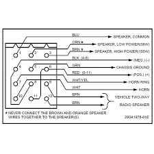 smart siren wiring diagram free download wiring diagrams schematics federal signal ss2000 wiring at Federal Signal Ss2000d Wiring Diagram