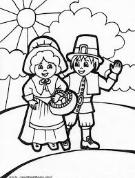 Small Picture Thanksgiving Kids Coloring Pages Free Printable Thanksgiving