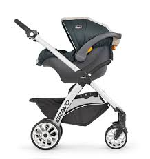chicco bravo trio travel system papyrus travel systems baby