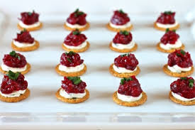 easy christmas party appetizers