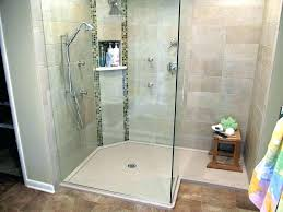 shower stall with bench shower stall replacement with bench walk in built large size of bases