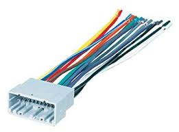 amazon com wire harness for radio installation for 2002 2008 dodge image unavailable