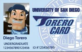 Of Diego San Campus - Card Services University
