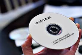 How To Label Dvds How To Make Simple Dvd Labels And Case Covers With Free Templates