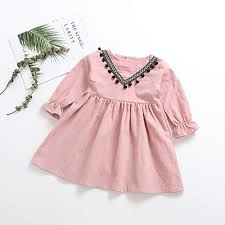 Baby Dress Frock Design Baby Dress New Style Children Frock Design Girls Puffy Cotton Dress Buy Girls Puffy Cotton Dress Children Frock Design Baby Dress Product On