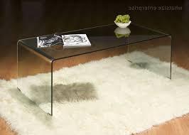 Stylish Clear Plastic Coffee Table Coffee Table New Clear Coffee Table  Design Clear Coffee Table