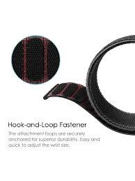 For Fitbit Charge 2 <b>Band</b> Large, <b>Nylon Sport</b> Loop Breathable <b>Nylon</b> ...