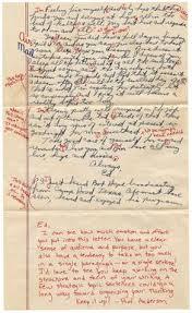 Corrected Letter 37 Best Adeline Letters Images Letters Words Amor