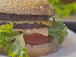 Hamburger Patty Temperature Chart Cooking Burgers On Gas Grill How To Grill A Juicy Burger