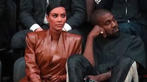 Kim Kardashian and Kanye West Are ...