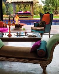 moroccan garden furniture. Moroccan Garden Furniture Via Mi