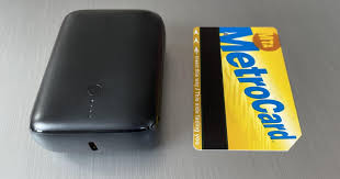Get Aukey's new '<b>mini</b>' fast-charging <b>10,000-mAh power bank</b> for ...