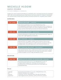 Modern Resume Ideas Stand Out With These 15 Modern Design Resume Templates