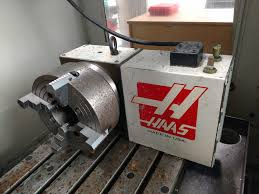 Haas Rotary Fit Chart Haas Rotary Table Archives 520 Machinery West