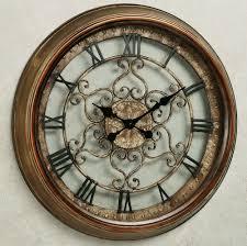 large vintage wall clocks uk home design ideas corner